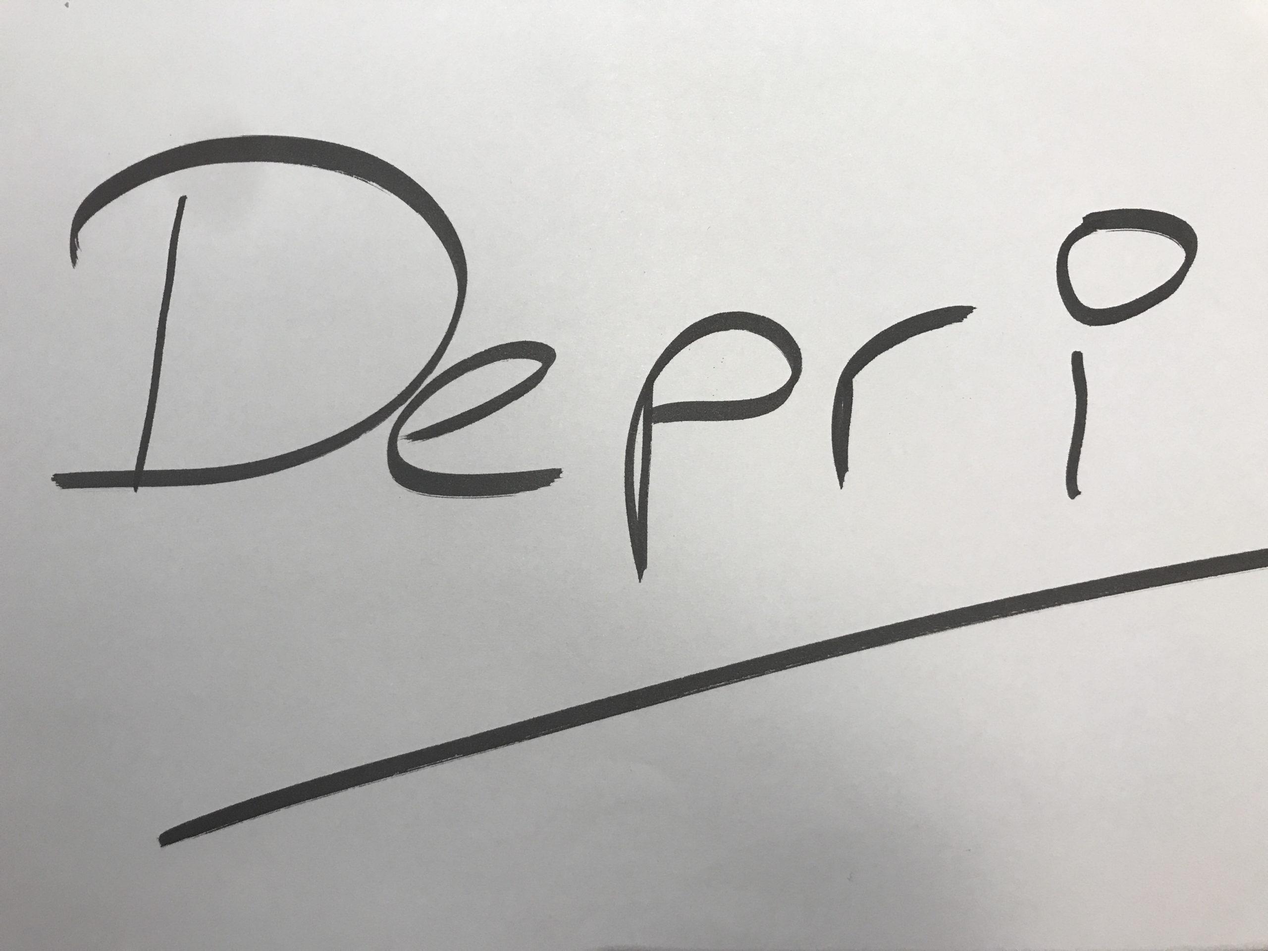 Recruitment Depri